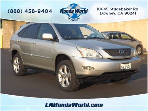 Pre-Owned 2004 Lexus RX 330 Base